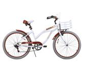 Miami Heat Bicycle Cruiser 7 S