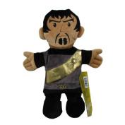 Star Trek Klingon Plush Chew Toy