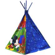 Idea Nuova Disney Mickey Mouse Play Teepee