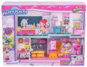 Happy Places Shopkins, School Playset