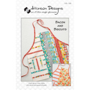 "ATKINSON DESIGNS ""BACON AND BISCUITS"" Sewing Pattern"