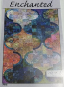 Enchanted, Quilt pattern by Saginaw St. Quilt Co.