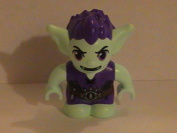 Lego Friends Elves Goblin Fibblin Minifigure From 41185