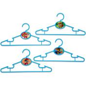Nick Jr. PAW Patrol Infant & Toddler Hangers, 30 Pack