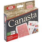 Ideal Canasta Game