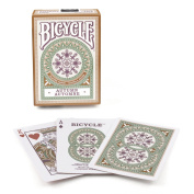 Bicycle Cards Bicycle Autumn Copper Playing Cards
