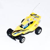 1:52 RCC912009DYELLOW R/C Mini Buggy, Yellow
