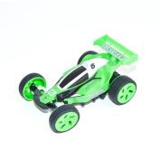 1:32th RCC06089GREEN Scale 2.4G Mini High Speed Car
