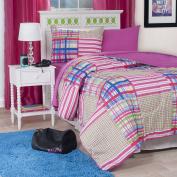 Everyday Home Nora 2-Piece Comforter Set, Twin XL