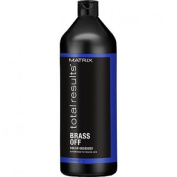 Matrix Total Results Brass Off Colour Obsessed Conditioner 1L