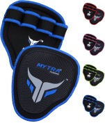 Mytra Fusion Grip Pads Gym Bar Grips Gym hand Grip for Men Women Workout CrossFit grip pads weight lifting grip weightlifting pad weightlifting palm grips palm grip gloves hand grips gymnastics bar grips for gymnastics bar grips gym bar grips cycling b ..