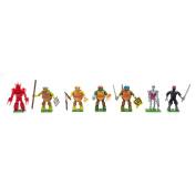 """Teenage Mutant Ninja Turtles Mini Figure Assortment Series II """"Item May Vary"""""""