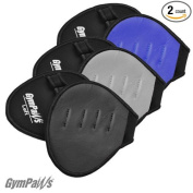Top Rated Workout Glove Isn't A Glove! GymPaws Leather - Neoprene Weightlifting Gym Grips | Mens | Womens