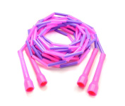 Beaded Double Dutch Jump Ropes - Hand made in USA