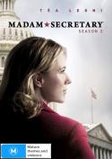 Madam Secretary: Season 3 [Region 4]