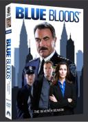Blue Bloods: Season 7 [Region 4]
