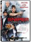 Sniper: Ultimate Kill [Region 4]