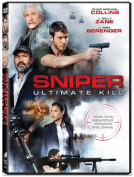 Sniper: Ultimate Kill [Region 4]