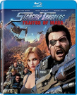 Starship Troopers [Region B] [Blu-ray]