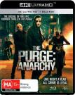 The Purge [Region B] [Blu-ray]