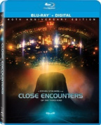 Close Encounters of the Third Kind [Region B] [Blu-ray]