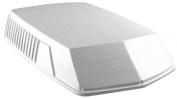 Air Conditioner Shroud - Intertherm Nordyne, Polar White