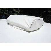 ADCO Polar White A/C Cover, 70cm x 36cm x 80cm