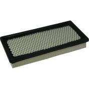ECOGARD Premium Air Filter, Model XA3465