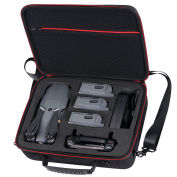 Zadii Carrying Case for DJI Mavic Pro - Protective Case for Home Storage and Travelling