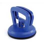 Capri Tools 21077 10cm - 1.3cm Premium Suction Cup, Glass, Dent Puller, Blue