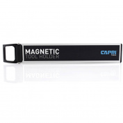 Capri Tools 40117 25cm Magnetic Tool Holder with Swivel Handle, Black