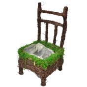 Fantastic Craft Moss Chair