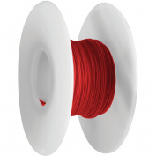 Jonard Wire 26 Awg Red 30m