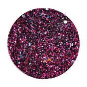Raspberry Mojito Glitter #246 From Royal Care Cosmetics