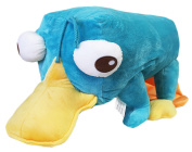 Disney's Phineas and Ferb Perry the Platypus Large Plush Toy