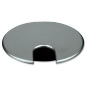 Basyx by HON 3.8cm H x 7.6cm W Desk Grommet