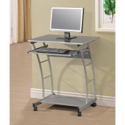 Home Source Industries Mobile Computer Cart
