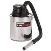 Shop Vac 4041100 Stainless Steel Ash Vacuum 18.9l