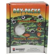 Dry-Packs Dry-Packs 200g Camo Silica Gel Dehumidifying Box