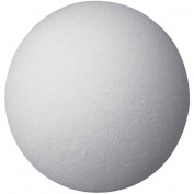 FloraCraft 5.1cm Styrofoam Ball, 12-Pack