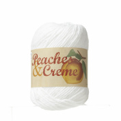 Peaches N Cr.me Peaches & Creme 3-70.9g White