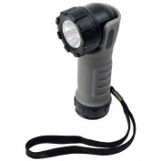 Pro Series Swivel Head Work Light with Hand Lanyard, Dorcy