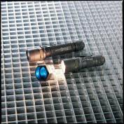 SUREFIRE F06 Repl Lamp,BeamFilter,Bl,For3KFL8, 3KFN1