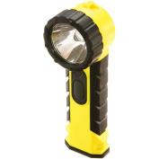 Dorcy 41-0095 190-lumen Intrinsically Safe Angled Flashlight