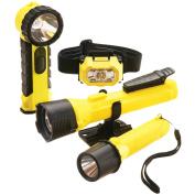 Dorcy 41-0091 157-lumen Intrinsically Safe Flashlight