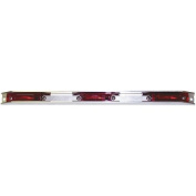 TRUCK LITE CO INC 35740R ID Bar Lamp,LED,Rectangle,Red