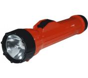 Koehler Bright Star WorkSAFE D-cell Waterproof Flashlight, UL Protection Methods
