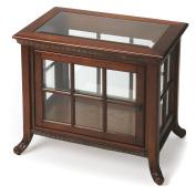 Butler Specialty Masterpiece Chopin Curio Cabinet