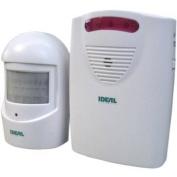 Ideal Wireless Motion Sensor with Alarm