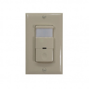 NICOR Lighting 120 - 277V 180D Occupancy Sensor